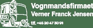 Vognmadsfirmaet Logo